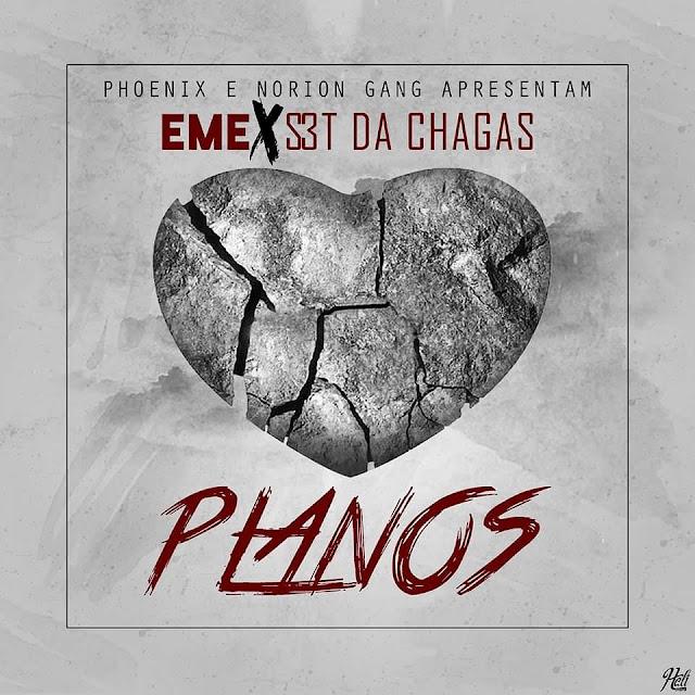 Eme e Street da Chagas - Planos / ANGOLA