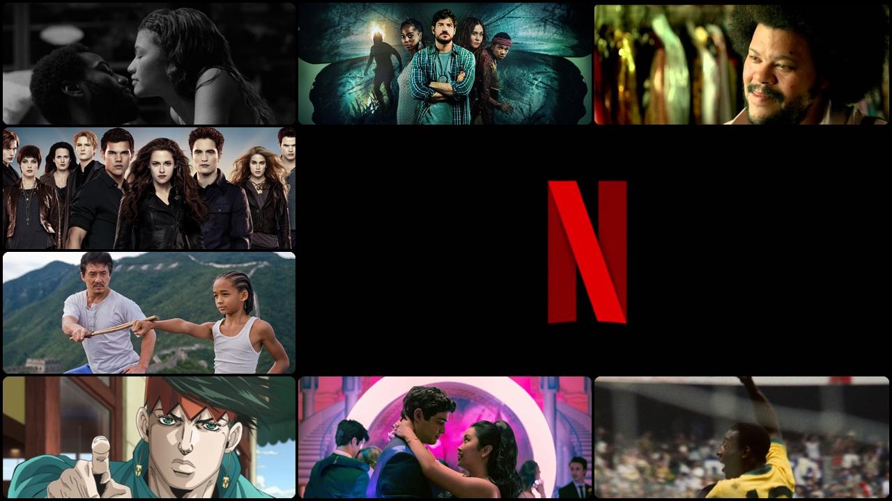 Confira as estreias de Fevereiro na Netflix - Pipocando Noticias