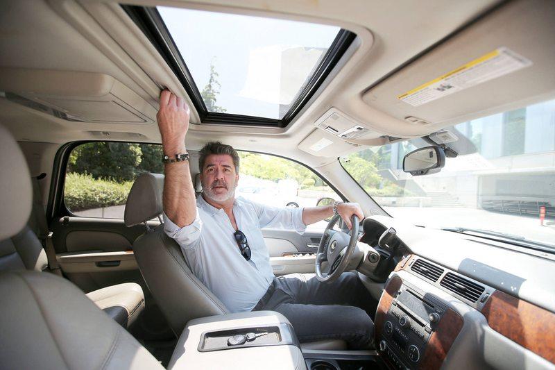 Pollo Valdivia cuenta cómo organiza viajes largos en auto con su esposa