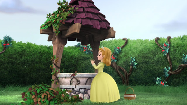 Nonton Film Sofia the First S02E08: When You Wish Upon a Well (2014)
