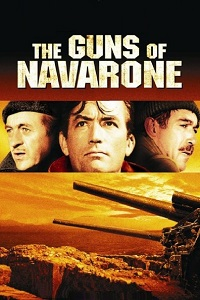 Watch The Guns of Navarone Online Free in HD