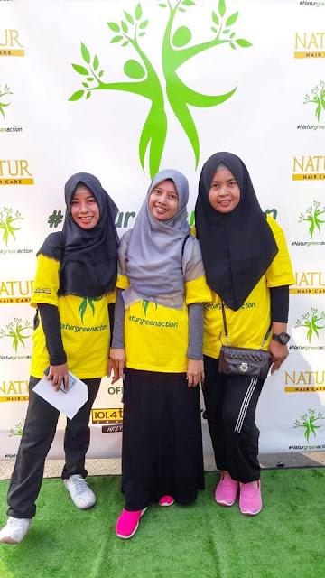 #NaturGreenAction