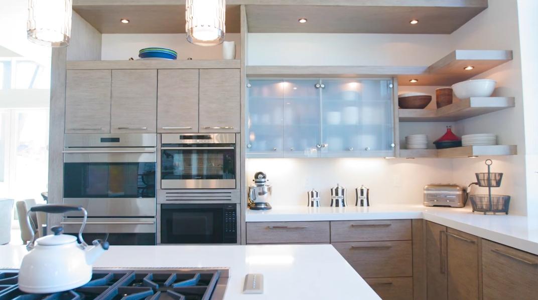 53 Interior Design Photos vs. 7670 N West Hills Trail, Park City, UT Luxury Home Tour
