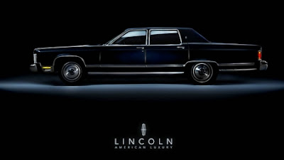 LINCOLN TOWN CAR LUJO POR EXCELENCIA