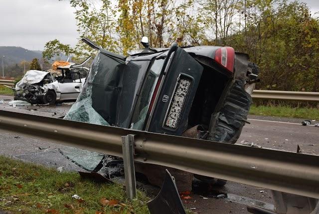 Bedrogozva vezetett, két ártatlan ember halálát okozta egy Nógrád megyei fiatal sofőr