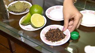 مكونات طبيعية للقضاء على الصراصير والنمل والباعوض في المنزل...روعة !!!