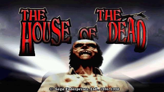 لعبة منزل الموت