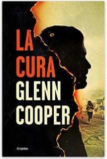 «La cura» de Glenn Cooper