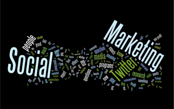 Social Marketing vs Commercial Marketing
