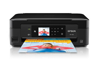 Epson Expression Home XP-420 driver download Windows 10, Epson Expression Home XP-420 driver Mac, Epson Expression Home XP-420 driver Linux