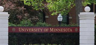 Minnesota Law School Ranking