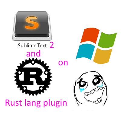 how to create rust plugin