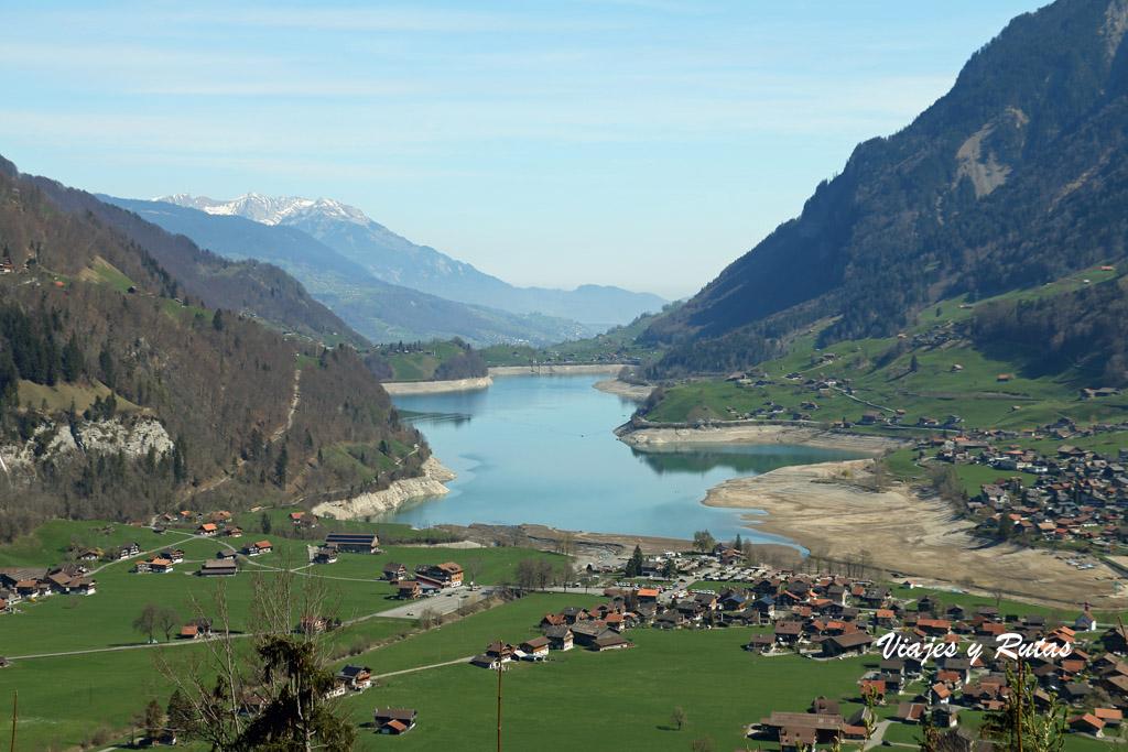 Lungen, Suiza