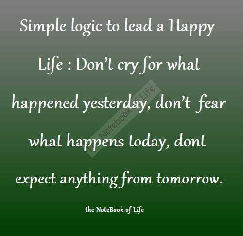 Life Lead