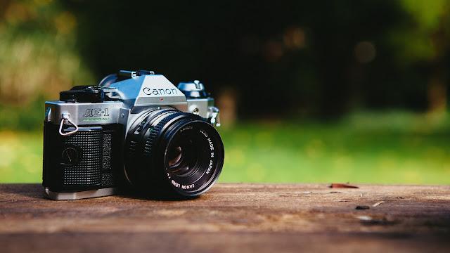 PENYAKIT 'AIN MELALUI FOTO Dan VIDEO