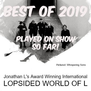Aug3-10 Lopsided World of L - RADIOLANTAU.COM