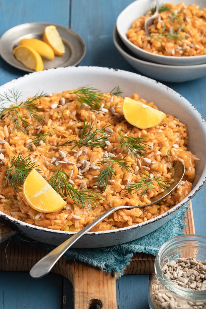 Co zrobić z ryżu na obiad? 3 proste przepisy na dania z ryżem (dania wegetariańskie)