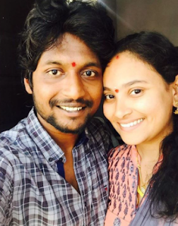 Suhas Family Wife Biography Parents children's Marriage Photos