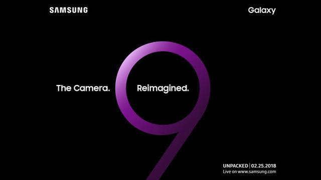 Harga dan Tanggal Peluncuran Samsung Galaxy S9 Terbaru