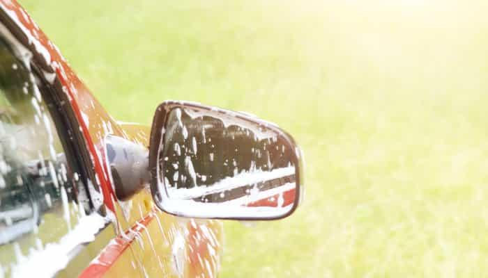 Efek Samping Mencuci Mobil Ditempat Pencucian Mobil