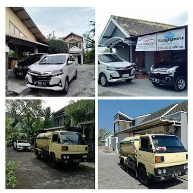 Sewa Mobil Jogja dan Sedot WC Yogyakarta