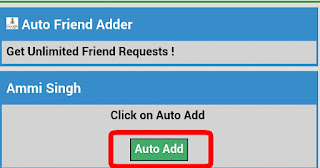 how to get many followers andfriend requestson facebook...