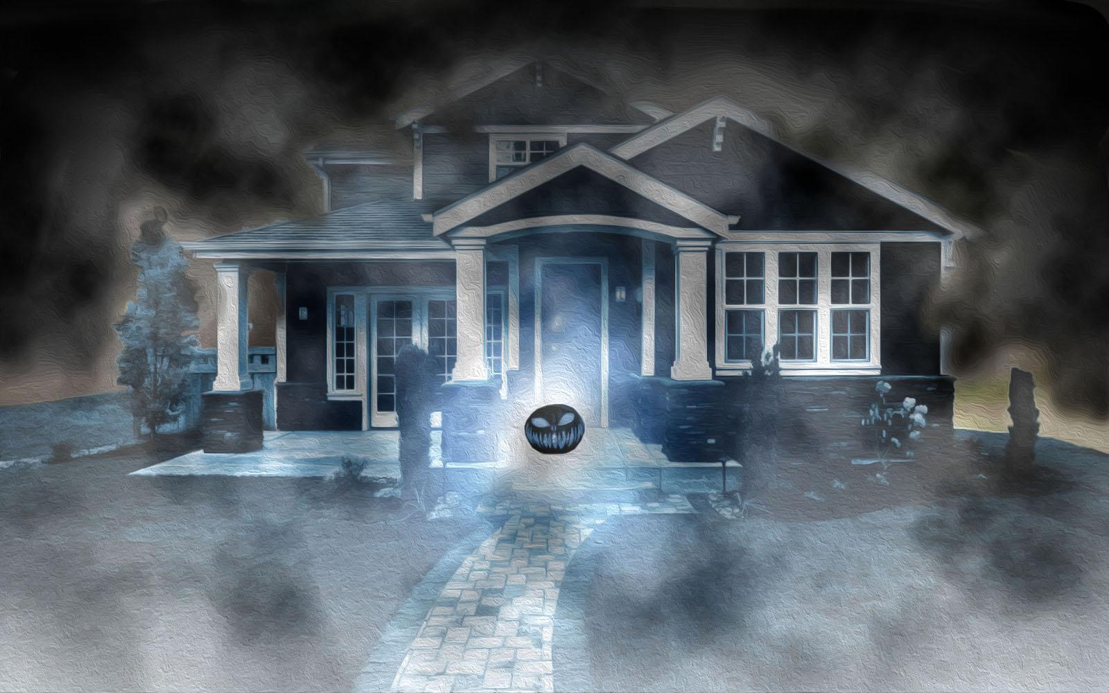 Bruma y máscaras. Un relato de Halloween   El Biblioverso. Ciencia ficción, terror y fantasía.