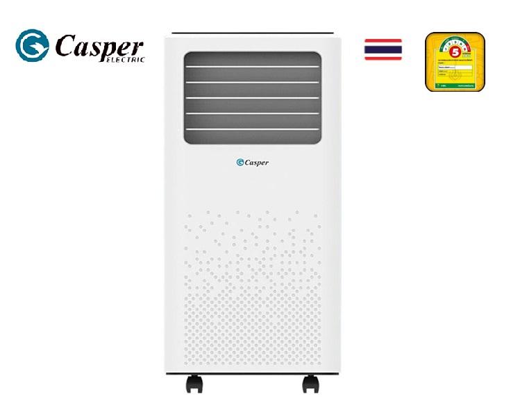 Điều hòa di động Casper Trả góp 0 đồng - máy lạnh mini nhập khẩu Thái Lan
