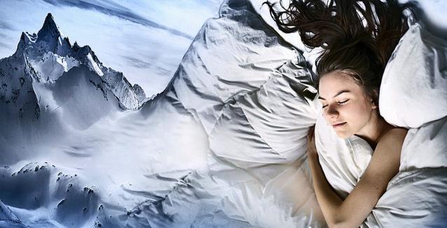 Ύπνος: 11 μυστήρια πράγματα που μας συμβαίνουν όταν κοιμόμαστε