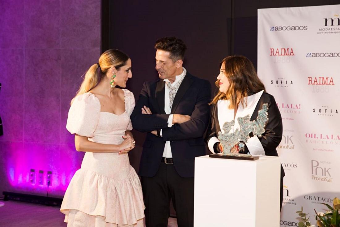 Entrevista a Laura Medina, Directora de Oh, la la! Barcelona