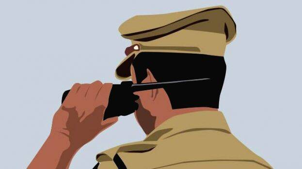 Unleash on police department; Group space for CIs,www.thekeralatimes.com