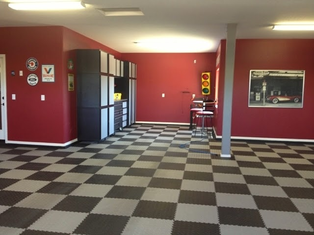 Best Garage Wall Paint Color on Garage Color Ideas  id=40050