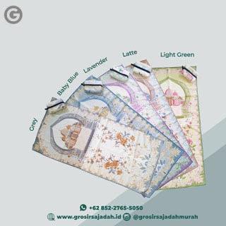 Grosir Sajadah Jakarta | +62 852-2765-5050
