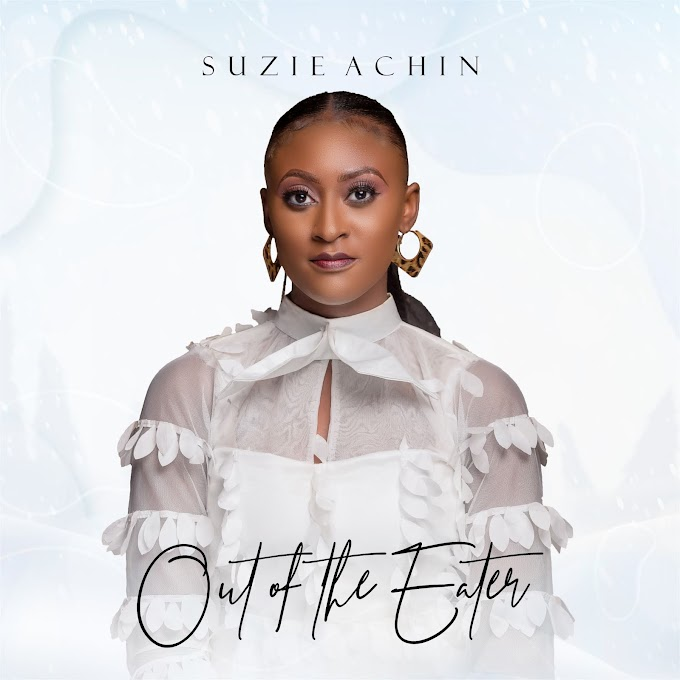 Album: Suzie Achin - Out Of The Eater
