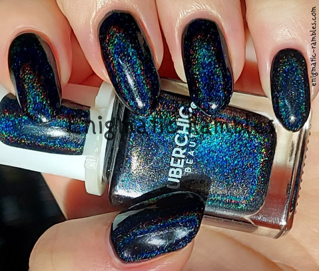 Swatch UberChic Say Boo and Scary On