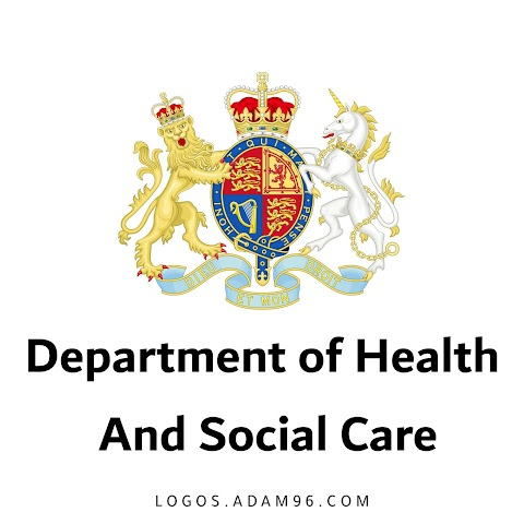 Download Logo PNG British Ministry of Health High Quality