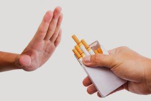 Ternyata Remaja Yang Hobi Merokok