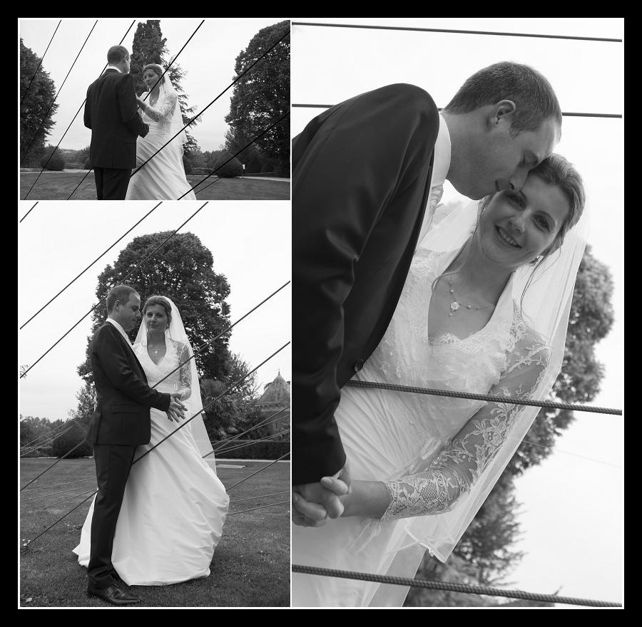 photo de mariage Poitiers