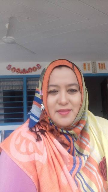 Mimi Janda 40 Cari Teman Terminal Jodoh