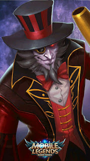 Bane Count Dracula Heroes Fighter of Skins Old
