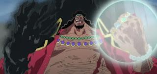 Misteri One Piece: Bagaimana Kurohige dapat memiliki dua buah setan
