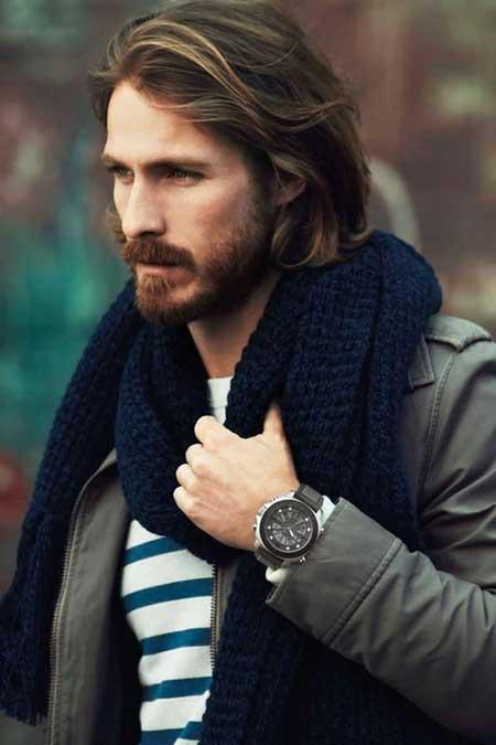 Best Mens Long Hair