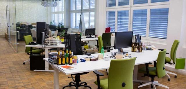 Cara Memilih Kantor Virtual Office