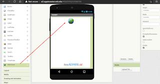 webview mit app inventor