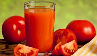 Tomat dan Faedahnya