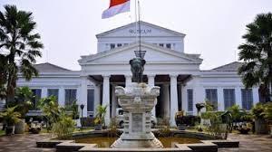 MUSEUM GAJAH – MUSEUM NASIONAL INDONESIA