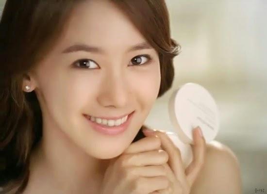cara cantik alami dan natural ala wanita korea terbaru 2014