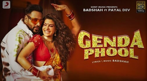 Genda Phool - Badshah (2020) LYRICS
