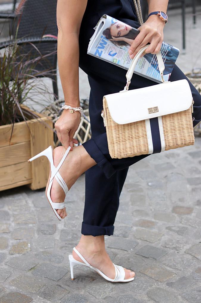 jakie buty na lato do pracy