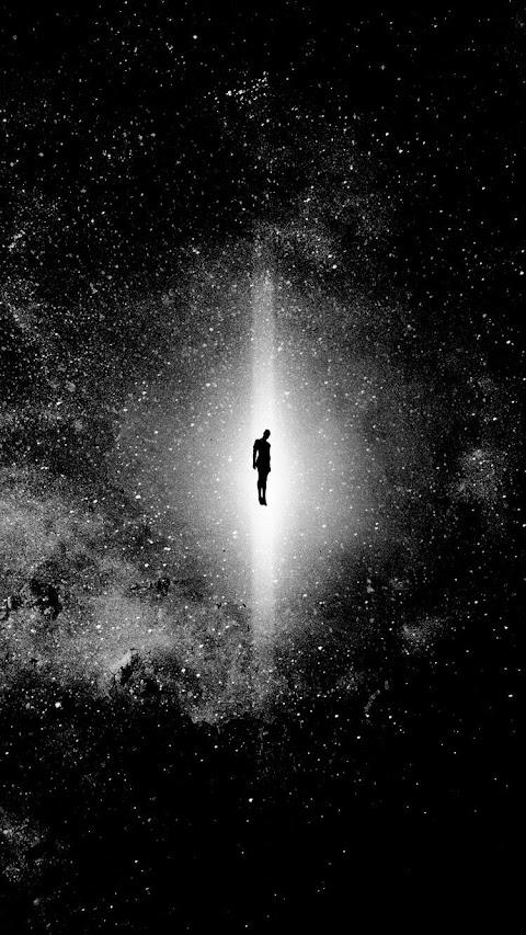 Thế lực ngoài vũ trụ
